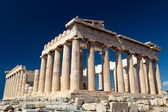 Parthenon — Stockfoto