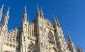 Duomo — Stockfoto