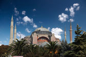 Hagia Sofia — Stock Photo
