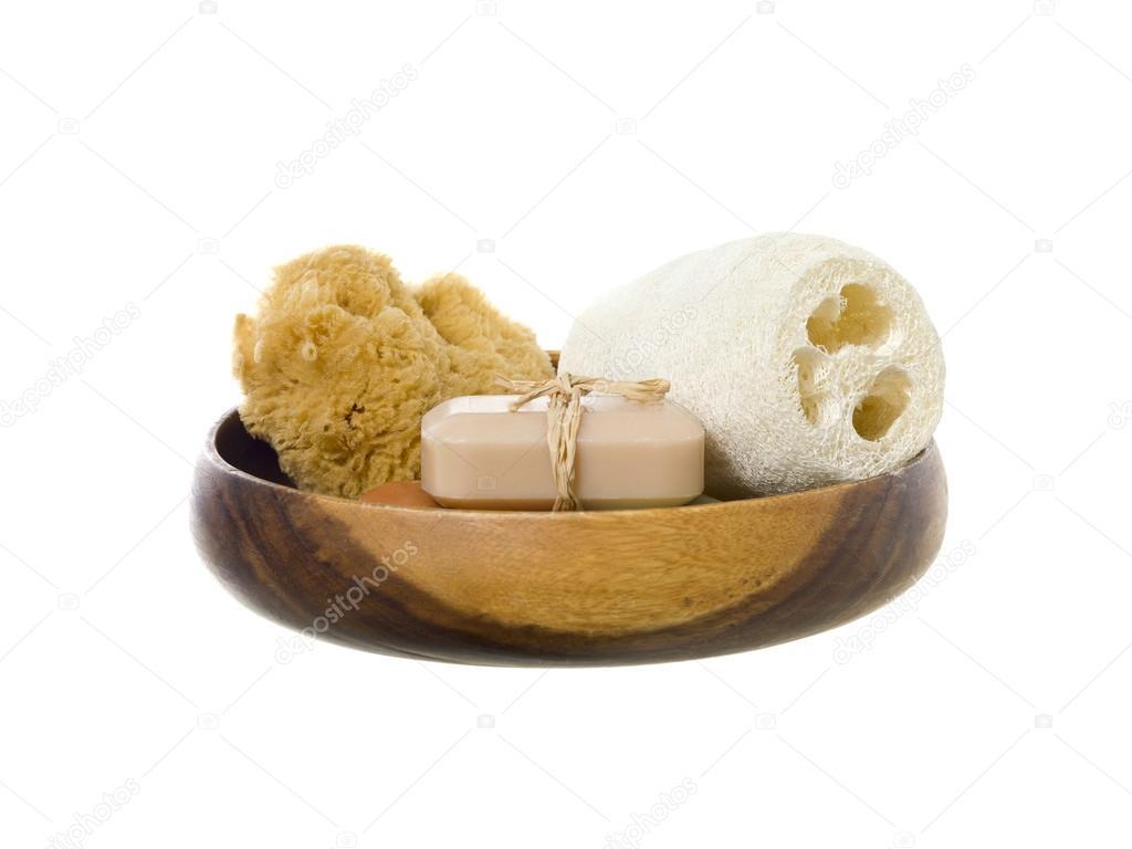 Productos para spa foto de stock kozzi2 13180681 - Articulos para spa ...