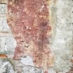 Cracked wall in tuscany — Stock Photo #13339910
