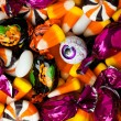 Multicolored candies — Stock Photo #13400068