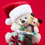 Festive toys — Stock Photo #14083024