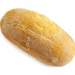 Fresh baguette close up — Stock Photo #14083930