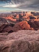 Arizona kanyonu — Stok fotoğraf