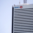 Bank of montreal (bmo) toronto — Stock Photo #17161913