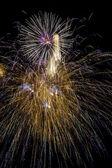 Fireworks 94 — Stock Photo