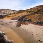 Marthas colourful beaches — Stock Photo #17210097