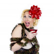 Fabulous christmas — Stock Photo