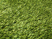Fake grass — Stock Photo