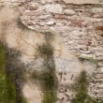 Tuscan wall — Stock Photo #18322159