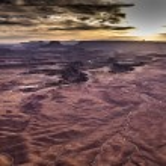 Canyonlands national park — Stock Photo #18323917