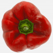 Red bell pepper — Stock Photo #18394771