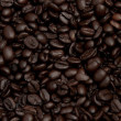 Stock Photo: 593 coffee beans