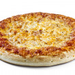 Cheese pizza — Stock Photo #18753407