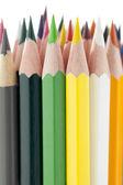 カラーペン — ストック写真