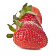 Yummy strawberries — Stok Fotoğraf #18821487