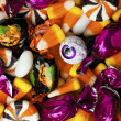 Multicolored candies — Stock Photo #18821911