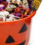 Постер, плакат: Halloween sweets