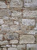 Antika vägg — Stockfoto