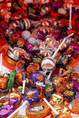 Golosinas de halloween — Foto de Stock