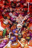 Halloween treats — Stock Photo