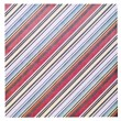 Striped retro style background — Stock Photo