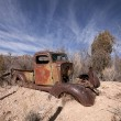 Rusted truck — Stock Photo #19452575
