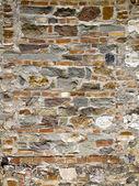Tuscan wall — Stock Photo