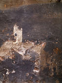 Dirty wall — Stock Photo