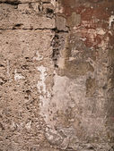 Grungey wall — Stock Photo
