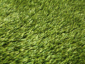 Fake grass — Stock Photo