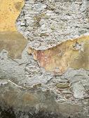 Stará zeď cementu — Stock fotografie