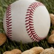 Stock Photo: 400 baseball