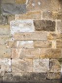 0 vielle brique de mur — Photo