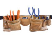 429 tool belt — Stock Photo