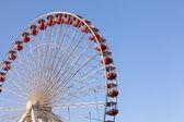 239 чертово колесо — Стоковое фото