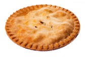 258 apple pie — Stock Photo
