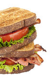 714 blt sandwich — Stock Photo