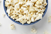 331 pop corn bowl — Stock Photo
