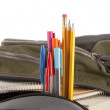 Stock Photo: 635 school materials