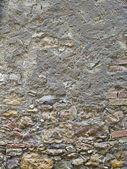 786 steinmauer — Stockfoto
