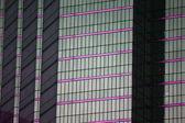 394 strana budovy — Stock fotografie