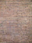 136 řím kamenná zeď — Stock fotografie