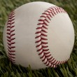 Stock Photo: 280 baseball ball