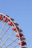 689 чертово колесо — Стоковое фото