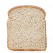 938 slice of brown bread — Foto Stock #20238809