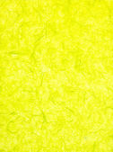 A vertical image of plain yellow color wallpaper — Stock Photo