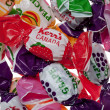 Assorted candies — Stock Photo