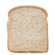 938 slice of brown bread — Stock Photo